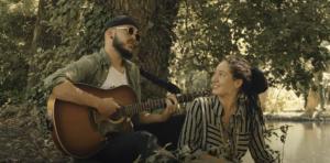 BEYOND LOVE, une summer vibes contemplative par RAWB feat ELA MBASS