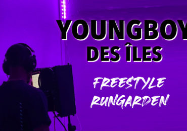 """YoungBoy des Iles 