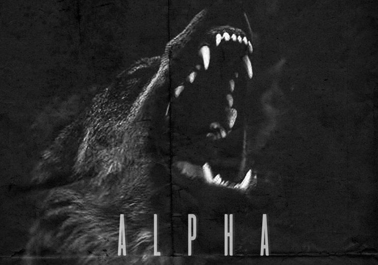 """Alaza plus déterminé que jamais sur """"Alpha"""" son EP de 3 titres"""
