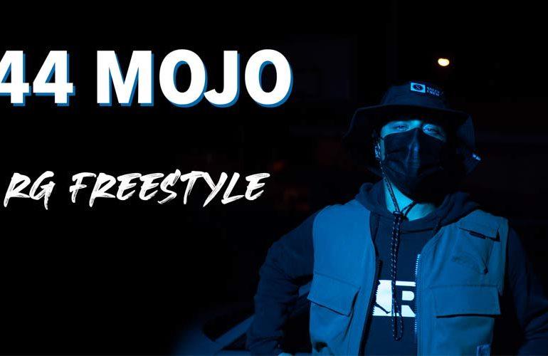 "44MOJO   RG Freestyle ""WOW"" [RUNGARDEN.RE]"